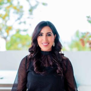 Zermina Akbary, BSN, RN, CHHC
